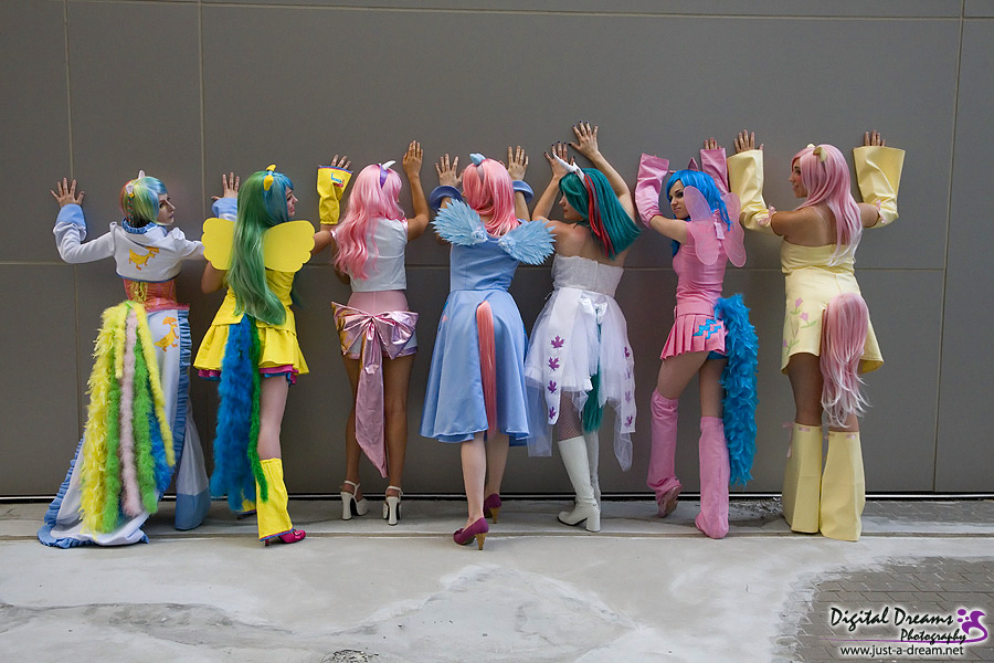[ IMG] & Pony Cosplay | Page 2 | My Little Pony Trading Post